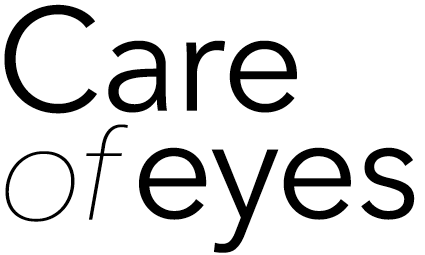 Care of eyes